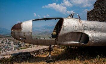 Girokasteris, Albanija