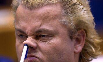 Geertas Wildersas