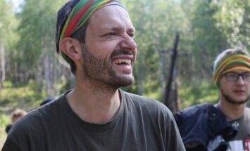 Andrius Tapinas