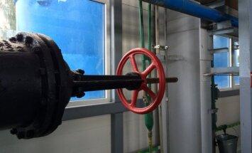 Inčukalnio dujų saugykla