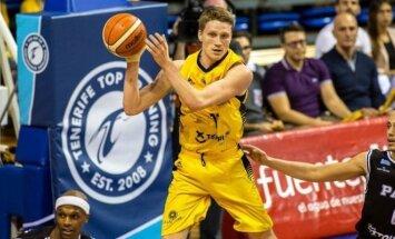 Marius Grigonis / Foto: basketballcl.com