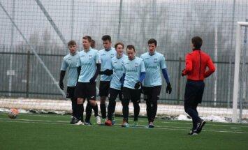 FK Jonava  / Foto: fkjonava.lt