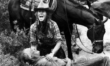 """""""Comes a Horseman"""" (1978)"""