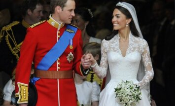 Williamas ir Kate
