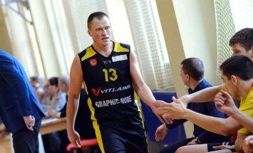 Vytautas Padgureckas / Foto: Linas Šilkaitis