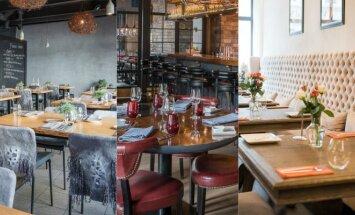 Geriausių Lietuvos restoranų rinkimuose – netikėtumas