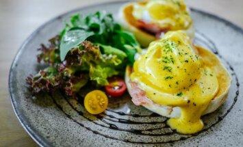 Benedikto kiaušinis