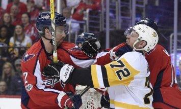 NHL: Penguins – Capitals