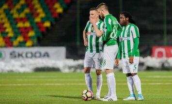 A lyga futbolas: Vilniaus Žalgiris