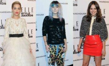 Rita Ora, Chloe Norgaard, Atlanta de Cadenet