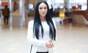 Greta Lebedeva