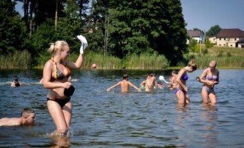 Ne visi ežerai ir ne visos upės švarios