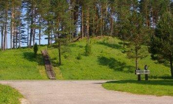 Mielėnų piliakalnis