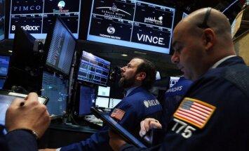 Investavimas žaliems: akcijos