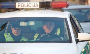 """""""Pinigų kartos"""" pamoka: kaip naudotis policijos tinklalapiu ePolicija.lt"""