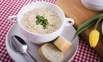 Garstyčių sriuba