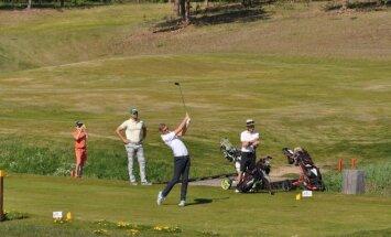 Lietuvos golfo federacijos taurės varžybos