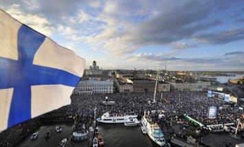 Suomija