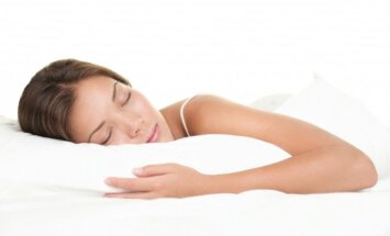 Saldus miegas