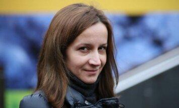 Natalija Vorožbit