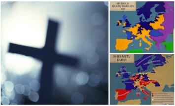 Religinė tolerancija LDK