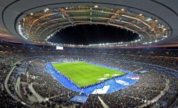 Paryžiaus Stade De France stadionas