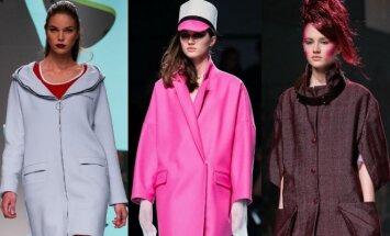 Tribe by Marina & Donata, E. Žiemytės ir S. Straukaitės modeliai