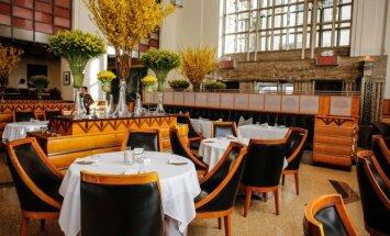 Geriausias pasaulio restoranas įsikūręs Niujorke