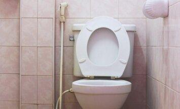 Pasitelkus šiuos metodus jūsų vonios kambarys visuomet bus švarus