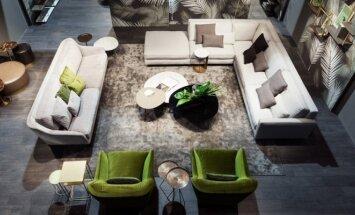 Idėjos, kaip pakeisti namus