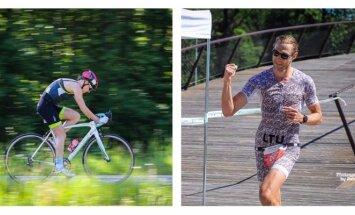 Lietuvos triatlono taurė, Zarasų etapas