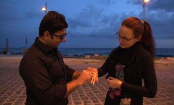 Santuoka su musulmonu