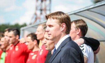 Baltijos futbolo taurė: Lietuva – Estija