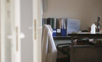 Vokietijoje gyvenanti lietuvė papasakojo apie darbą psichiatrijos ligoninėje