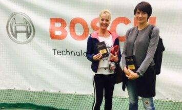 DELFI teniso turnyras Vilniuje