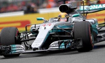 Formulė 1, Didžiosios Britanijos GP