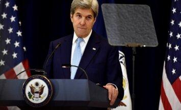 J. Kerry