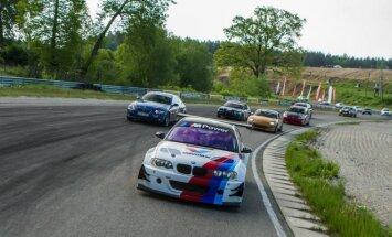 Ramūno Čapkausko naujasis BMW M3