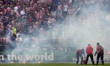 Euro 2016: Kroatija – Čekija