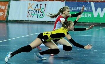 Tinklinis, 2017 metų Europos jaunių čempionato atrankos varžybos, Lietuva - Lenkija