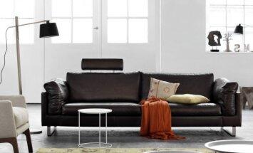 10 dalykų, kurių niekas jums neatskleidė apie mažo būsto įrengimą