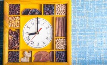 11 patarimų, kurie padės greitai ir gerai susitvarkyti virtuvę