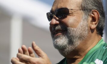Carlosas Slimas