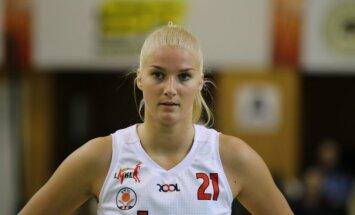 Laura Svarytė (suduva.lt nuotr.)
