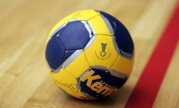 Rankinio kamuolys.