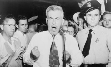 Henry Wallace'as