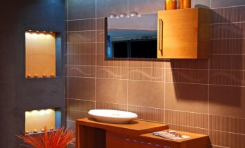 Kokią spalvą rinktis voniai?