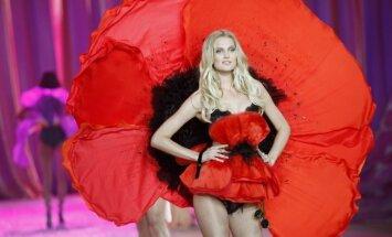 Victoria's Secret modelis.