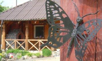 9 Viktorijos iš Švėkšnos patarimai, kaip sukurti jaukią terasą