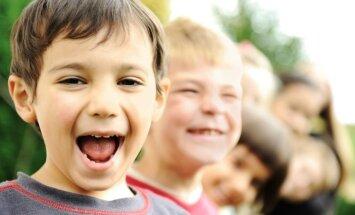 Penkiamečių mokslai – nuo kada pradėti ruoštis mokyklai?